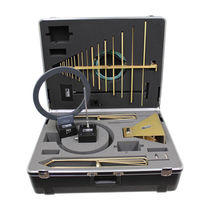 Antena de bucle / log-periódica / de radio / móvil