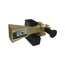 Antena de bocina / de radio / vertical / horizontal