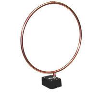 Antena de bucle / de radio / active / reforzada