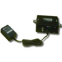 Preamplificador de tensión / electrónico