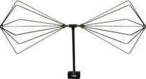 Antena bicónica / LTE