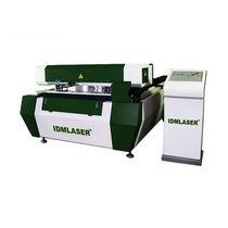 Máquina de corte de metal / láser CO2 / de chapa / CNC