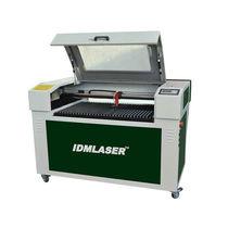 Máquina de corte de metal / láser CO2 / CNC / de grabado
