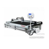 Máquina de corte de acero / por plasma / CNC / compacta