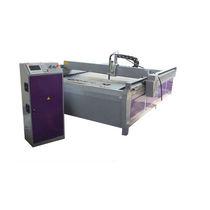 Máquina de corte de metal / por plasma / de chapa / de placas