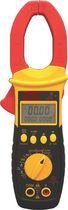 Multímetro pinza digital / portátil / con medición de potencia / de tensión