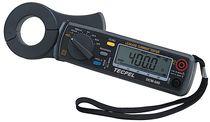 Pinza amperimétrica digital / portátil / de corriente