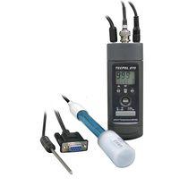 PHmetro portátil / de proceso / digital