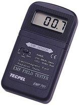 Gausímetro teslámetro
