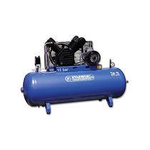 Compresor de aire / estacionario / de motor eléctrico / de pistón