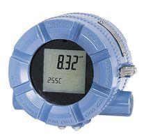 Transmisor multiparámetros de conductividad / de pH / oxígeno disuelto / para análisis de líquidos