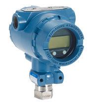 Transmisor de presión absoluta / de membrana / HART