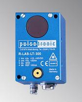 Cortina fotoeléctrica de seguridad / monohaz / tipo réflex / láser