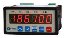 Contador tacómetro / digital / electrónico