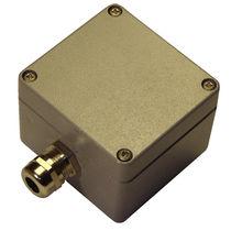 Inclinómetro de 2 ejes / analógico / MEMS