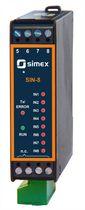 Módulo de E/S analógico / RS-485