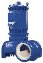 Bomba centrífuga / de carga / para aguas residuales / antiatasco