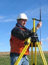 Transceptor GPS / de radio / de alta velocidad / reforzado