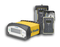 Transceptor GPS / para minas / para obra / de alta velocidad