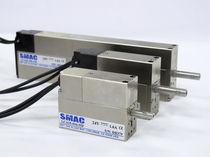 Servo-cilindro eléctrico / programable
