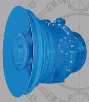 Válvula de aguja / hidráulica / de regulación de caudal / para el agua