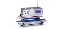 Termoselladora en continuo / semiautomática / de bolsas / rotativa