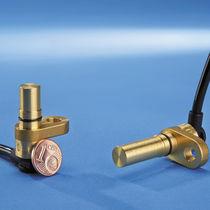 Sensor de velocidad de rotación / de efecto hall / sin contacto / diferencial