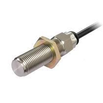 Sensor de velocidad de rotación / de efecto hall / de rosca / IP67