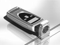 Tacómetro de contactos / manual / digital / para hilo de soldadura