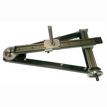 Calibrador de llave dinamométrica / digital / de precisión