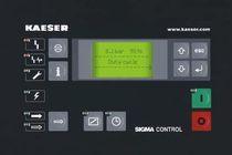 Controlador de compresor