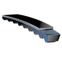 Correa de transmisión trapezoidal / multibanda / para la industria