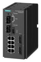 Conmutador Ethernet administrable / 10 puertos / de nivel 2 / gigabit