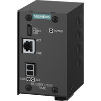Convertidor de medios / de comunicaciones / de fibras ópticas / Ethernet