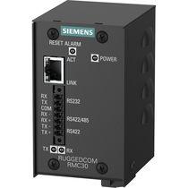 Servidor de periférico en serie / Ethernet / 2 puertos