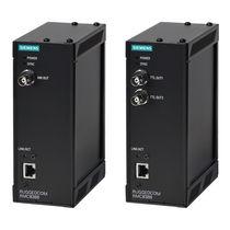 Convertidor PTP / de comunicaciones / Ethernet / compacto