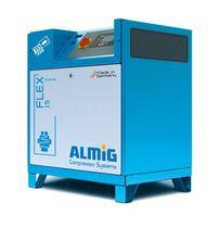 Compresor de aire / transportable / de motor eléctrico / de tornillo