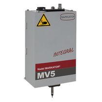 Máquina de marcado por micropercusión / integrable / compacta