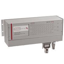 Sistema de control para sistema de marcado por láser