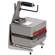Sistema de marcado por micropercusión / CNC