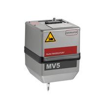 Máquina de marcado por micropercusión / integrable