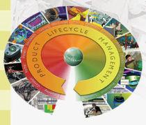 Software PLM / de gestión del ciclo de vida del producto