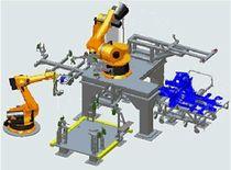 Software para la ingeniería de los procesos de fabricación
