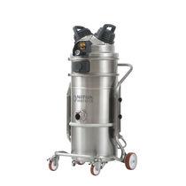 Aspirador de agua y polvo / eléctrico / para sala blanca / industrial
