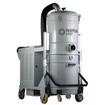 Aspirador de agua y polvo / trifásico / industrial / para uso intensivo