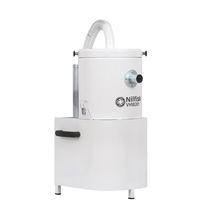 Aspirador de polvo / monofásico / trifásico / industrial