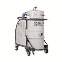 Aspirador de polvo / trifásico / industrial / ATEX