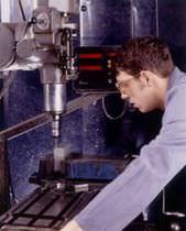 Palpador de medición / digital / para máquinas herramientas