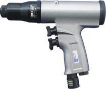Destornillador de tuercas neumático / modelo de pistola / con acoplamiento de deslizamiento