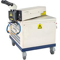 Máquina de soldar láser / AC / manual / compacta